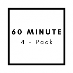 60 Minute Universal 4-Pack