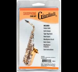 Giardinelli Saxophone Care Kit