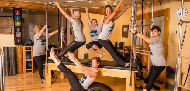 Pilates Studio in Mccall, ID