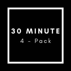 30 Minute Universal 4-Pack