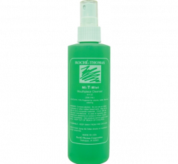 Roche Thomas Mi-T-Mist Mouthpiece Cleaner Economy Size 8oz