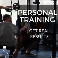 Single Personal Training Session
