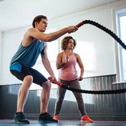 3 Personal Training Session