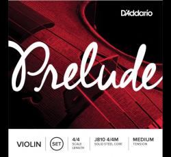 D'Addario Prelude Violin String Set 4/4