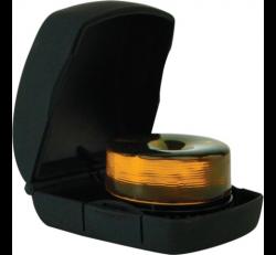 D'Addario Kaplan Premium Rosin Light With Case