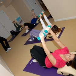 Pilates Mat - 3 for $30 Intro Offer