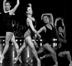 Dancers Making Dances Saturday October 26th@ 3PM