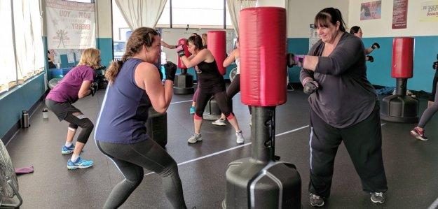 Fitness Studio in Longmont, CO