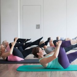 New Client Special: 2 Weeks Unlimited Classes