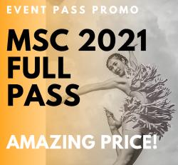MSC 2021 Full Pass