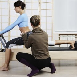 Pilates Private 10 Session Package