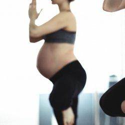 Prenatal Yoga Series January 2020