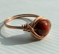 Desert Sunrise Ring (9)