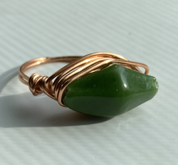 Fresh & Funky Ring (10)