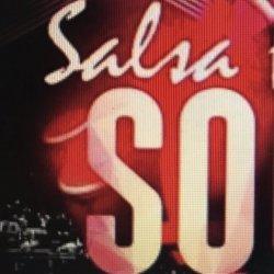 Salsa Fever On2 Social Event Pass