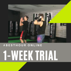#BESTHOUR ONLINE - 7 Day Trial