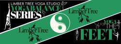 Yoga Balance Series (Yoga for the Feet)