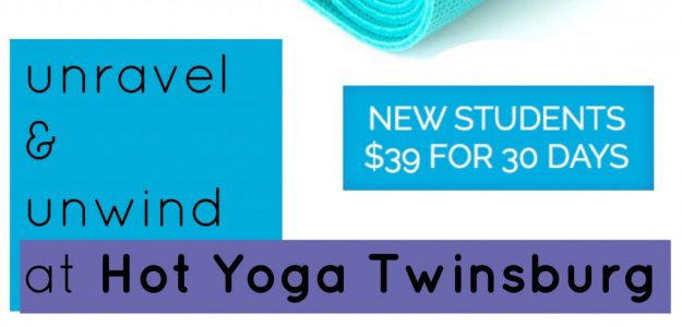 Yoga Studio in Twinsburg, OH