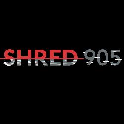 SHRED905 On Demand Memberships