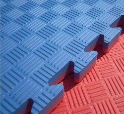 Martial Arts Puzzle Floor Mats