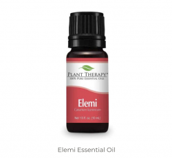 Essential Oil - Elemi
