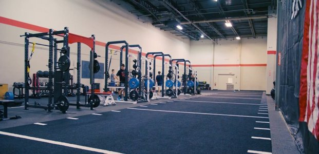 Personal Training Studio in Peachtree City, GA