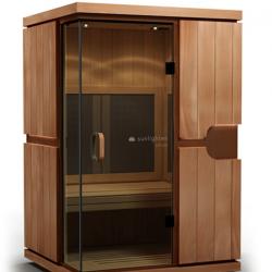 4 Sauna Sessions