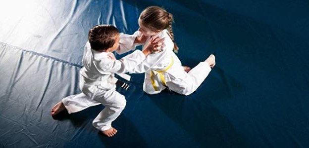 Martial Arts School in San Antonio, TX