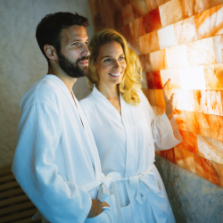 Salt Therapy/Halotherapy- 15 Session Pass