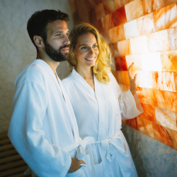 Salt Therapy/Halotherapy- Single Session