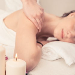 30 MIN Massage Therapy- Package of 3