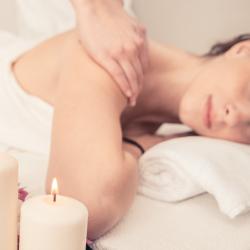 30 MIN Massage Therapy- Single Session