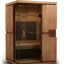 Drop In Sauna Session