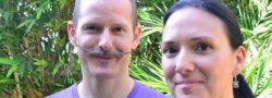 Thai Yoga Massage Full Workshop with Heath & Nicole Reed, March 6 - 8 in Tempe