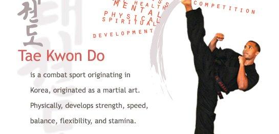Martial Arts School in Orlando, FL