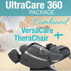 UltraCare 360 Package