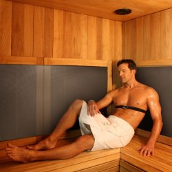 5 Session Infrared Sauna