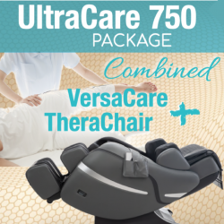 UltraCare 750 Package