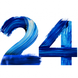 24 Pack