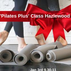 Pilates Plus Workshop