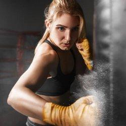 Cardio Kickboxing 1 Week Free