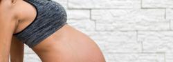 Spring Pregnancy Yoga Course