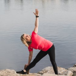 Six Months of Unlimited Yoga