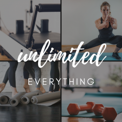New Client Unlimited Everything Package