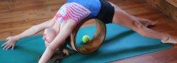 Pre-teen Yoga Camp 10-12