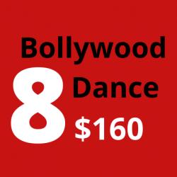 Bollywood Dance Class
