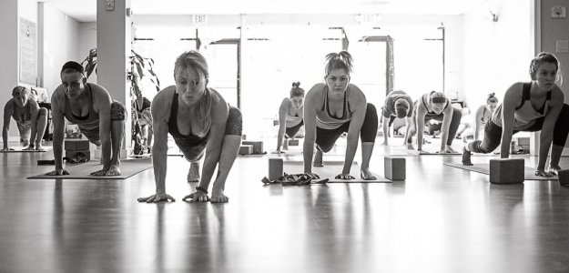 Fitness Studio in Gainesville, GA