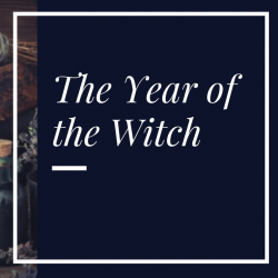 A Year of the Witch (In Studio)