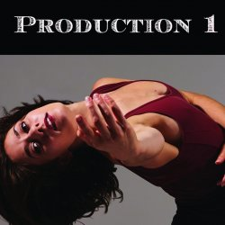 LIVING-DANCE Production 1 - Ticket