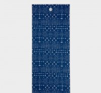 YogiToes Mat Towel (Star Dye)